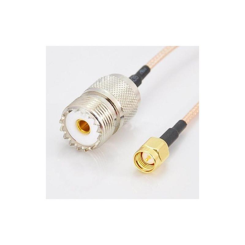 8-22V DC to 5V 3A USB adapter