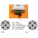 USB - NMEA 0183 converter